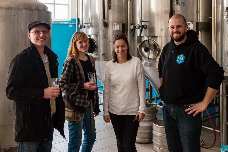 CRAFT PIVOVARA Kako su Maja i Ana proizvele sjajno craft pivo i izgradile uspješan pivski biznis Brlog Pivovara finjak portal pivo posjet pivovara