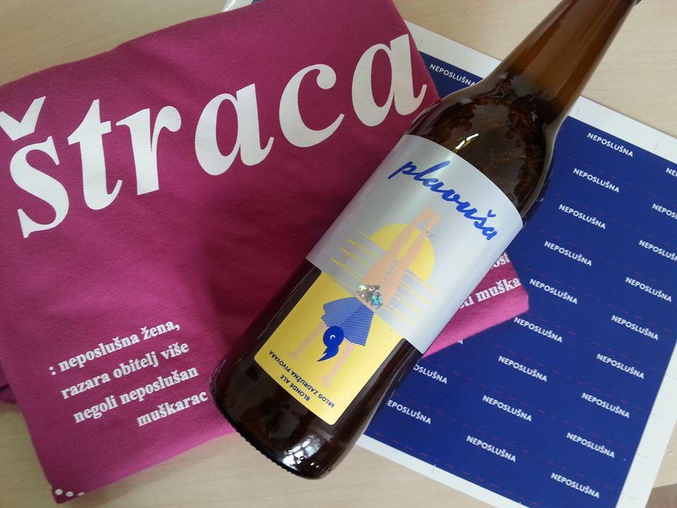 CRAFT PIVOVARA Kako su Maja i Ana proizvele sjajno craft pivo i izgradile uspješan pivski biznis Brlog Pivovara finjak portal pivo