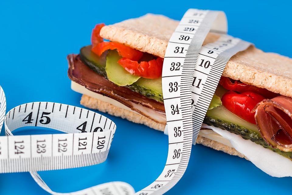 nutricionist izgubiti kilograme finjak portal zdravi sendvić