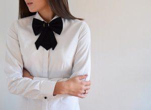 MAŠNE U TRENDU Koja leptir mašna savršeno pristaje odjevnom stilu moderne žene finjak portal mašne prodaja kupi mašnu finjak naslovna tiemebrend