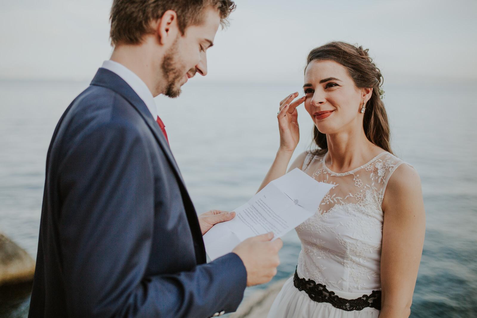 Kako izgleda život profesionalne fotografkinje vjenčanja INTERVJU - Dalibora Bijelić vjenčanje fotograf