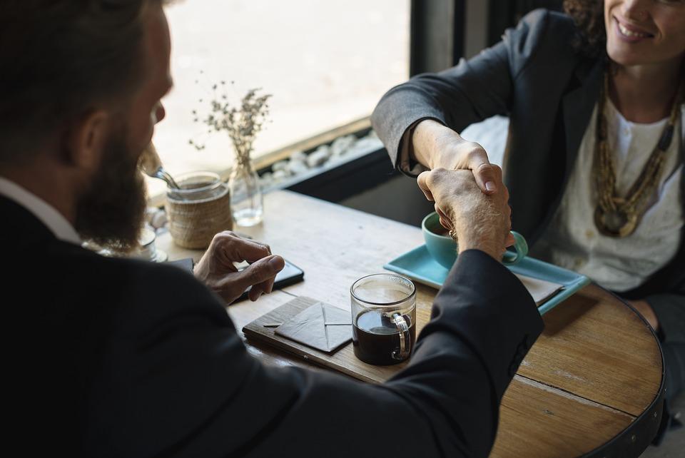Zašto je važno shvatiti kako konkurencija u biznisu ne postoji finjak intervju tanja džido tanja dzido intervju konkurencija konkurenti