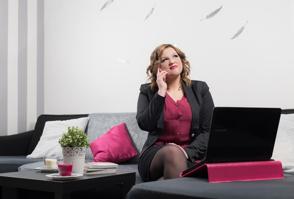 Tanju Džido je specijalisticu digitalnog marketinga finjak portal