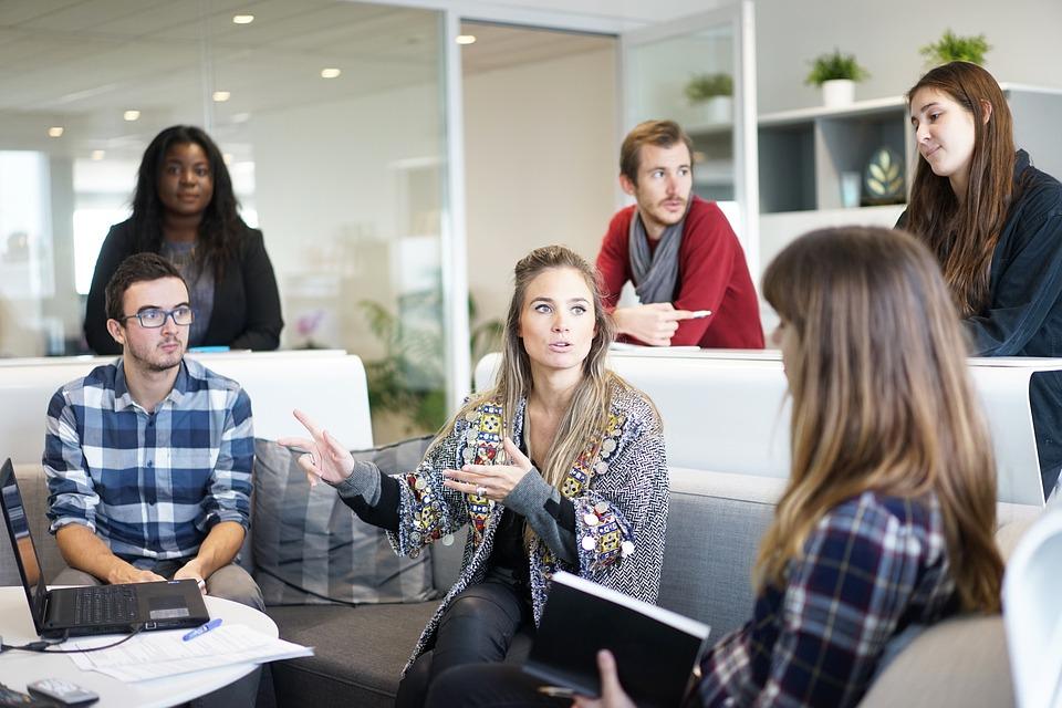 konkurencija biznis Zašto je važno shvatiti kako konkurencija u biznisu ne postoji finjak intervju tanja džido tanja dzido intervju konkurencija konkurenti