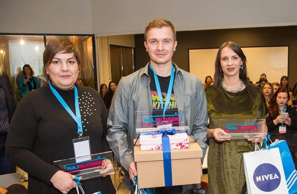 Darko je osvojio nagradu za najboljeg gastro blogera u 2016. godini