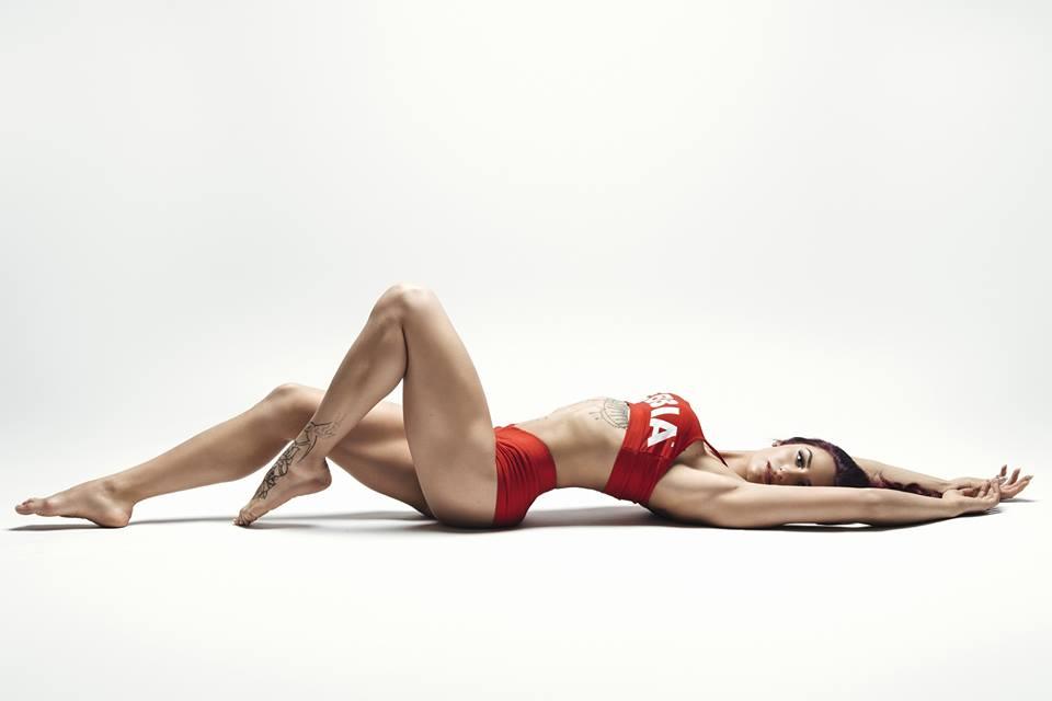 Kako na brz i jednostavan način do savršene ženske figure valentina filipovic fitness trener prehrana zdravlje mršavljenje gubitak kilograma valentina finjak slika valentine