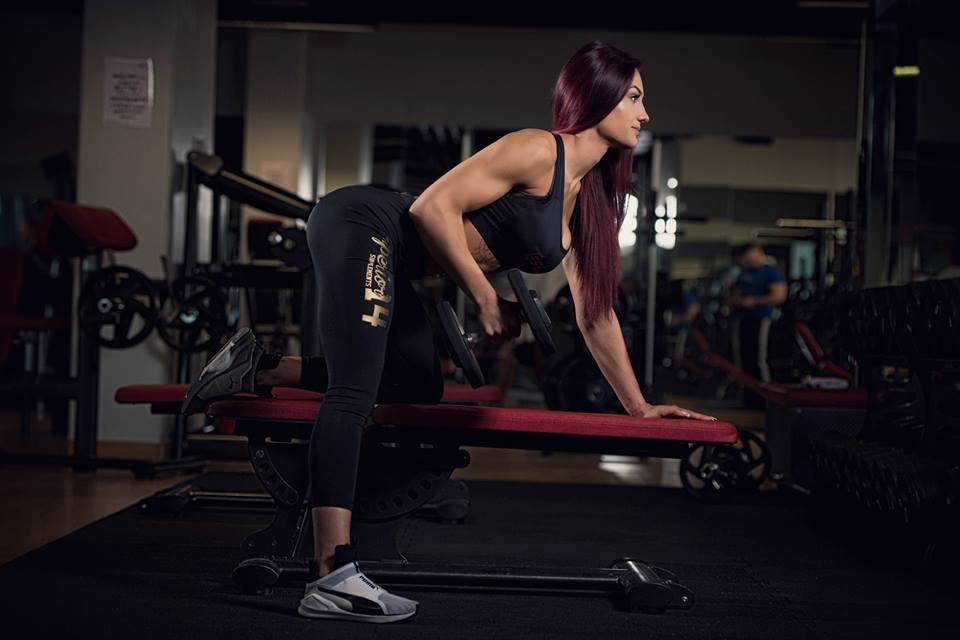 Kako na brz i jednostavan način do savršene ženske figure valentina filipovic fitness trener prehrana zdravlje mršavljenje gubitak kilograma valentina finjak vježba