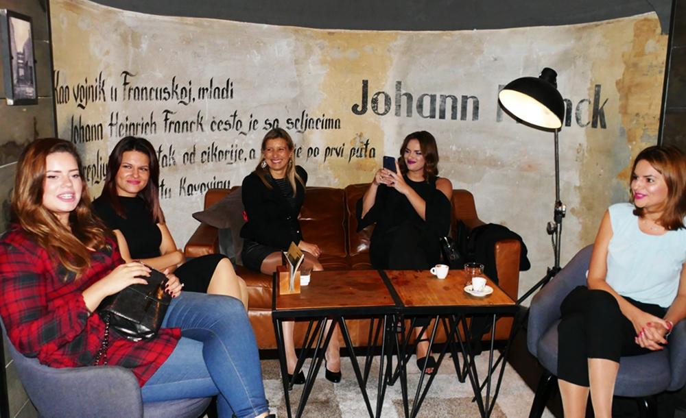 Kako ostvariti svoje poduzetničke ambicije i izrasti u uspješnu šeficu tanja džido shhhefica talks razgovori poduzetnice uspjeh poduzetnica razvoj biznis rast