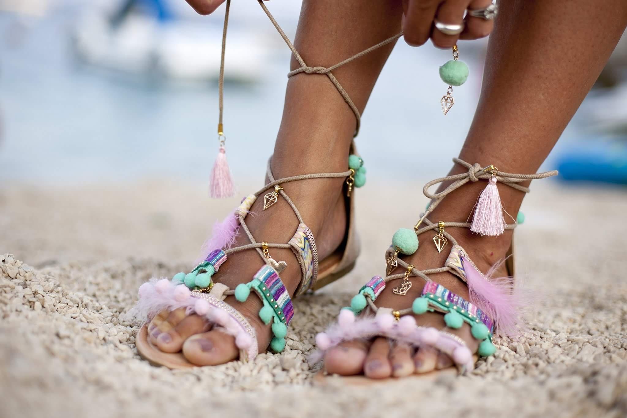 Kako pokrenuti biznis izrade nakita i može li se od toga živjeti marijana izrada nakita posao nakit od doma sandale izrada kućna