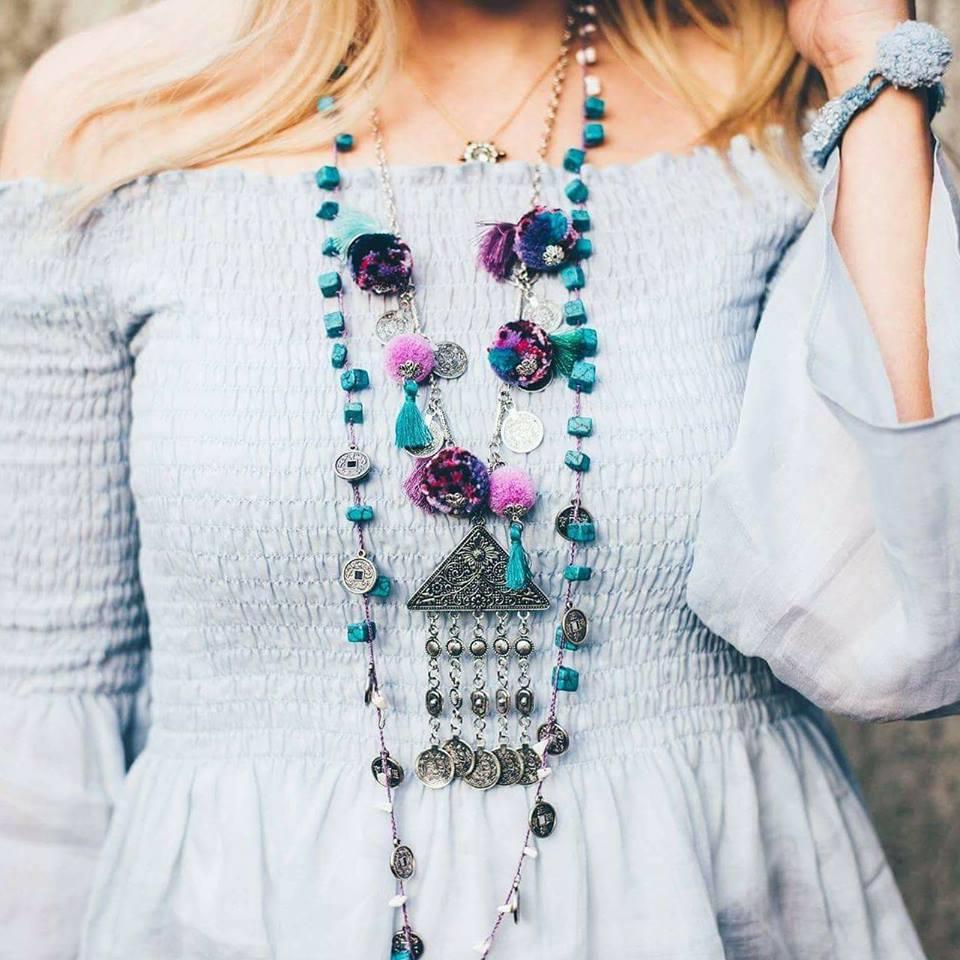 Kako pokrenuti biznis izrade nakita i može li se od toga živjeti marijana izrada nakita posao nakit od doma sandale ogrlica narukvica