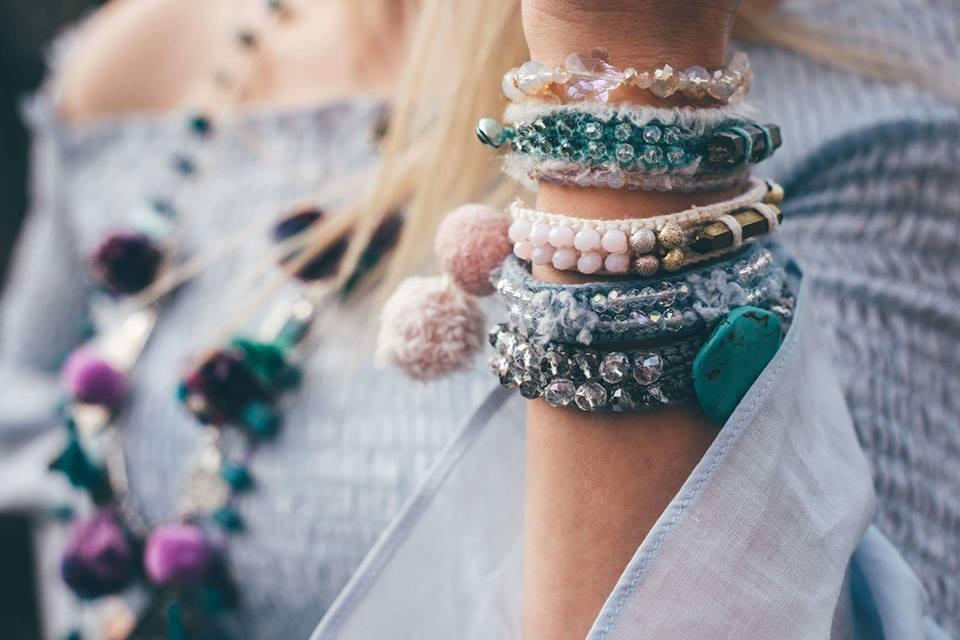 Kako pokrenuti biznis izrade nakita i može li se od toga živjeti marijana izrada nakita posao nakit od doma sandale unikatni nakit narukvica