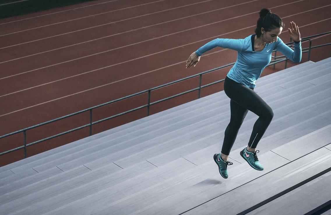 Može li se bez teretane do savršenog izgleda tijela - finjak portal - marino basic trčanje cura