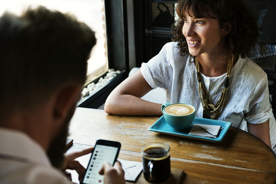 Tanja: Umjesto da gradim svoju firmu, ja gradim odnose uz sastanke uživo i ispijanje kave