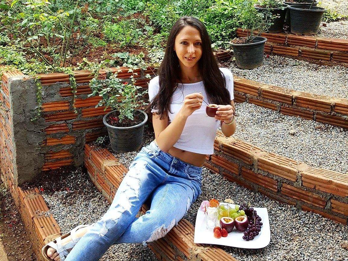 Kako pokrenuti uspješan fitness blog na Balkanu Nada fitt rs blog fitness prehrana finjak intervju savjeti trening blog