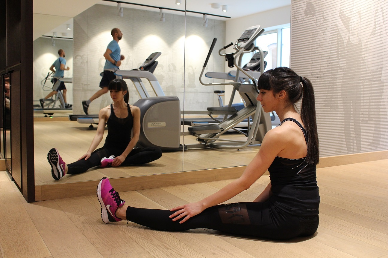 Kako pokrenuti uspješan fitness blog na Balkanu Nada fitt rs blog fitness prehrana finjak intervju savjeti trening blog rastezanje