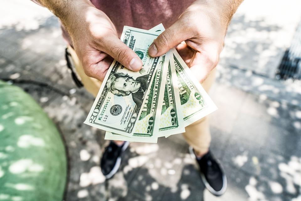 Kako postati bogat razmišljajući kao bogataš?