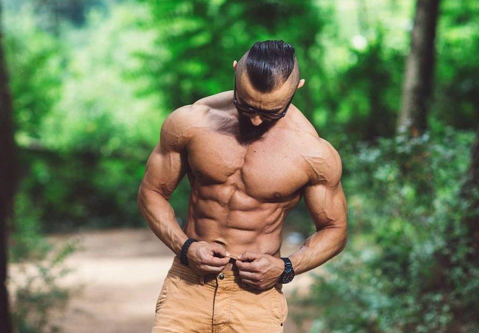 Kako do trbušnih mišića i koje su najbolje vježbe za trbušnjake finjak portal trbušnjaci savršeno tijelo slaven vico izgled