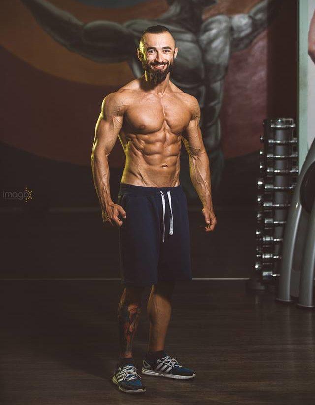 Kako do trbušnih mišića i koje su najbolje vježbe za trbušnjake finjak portal trbušnjaci savršeno tijelo slaven vico izgled slaven vico