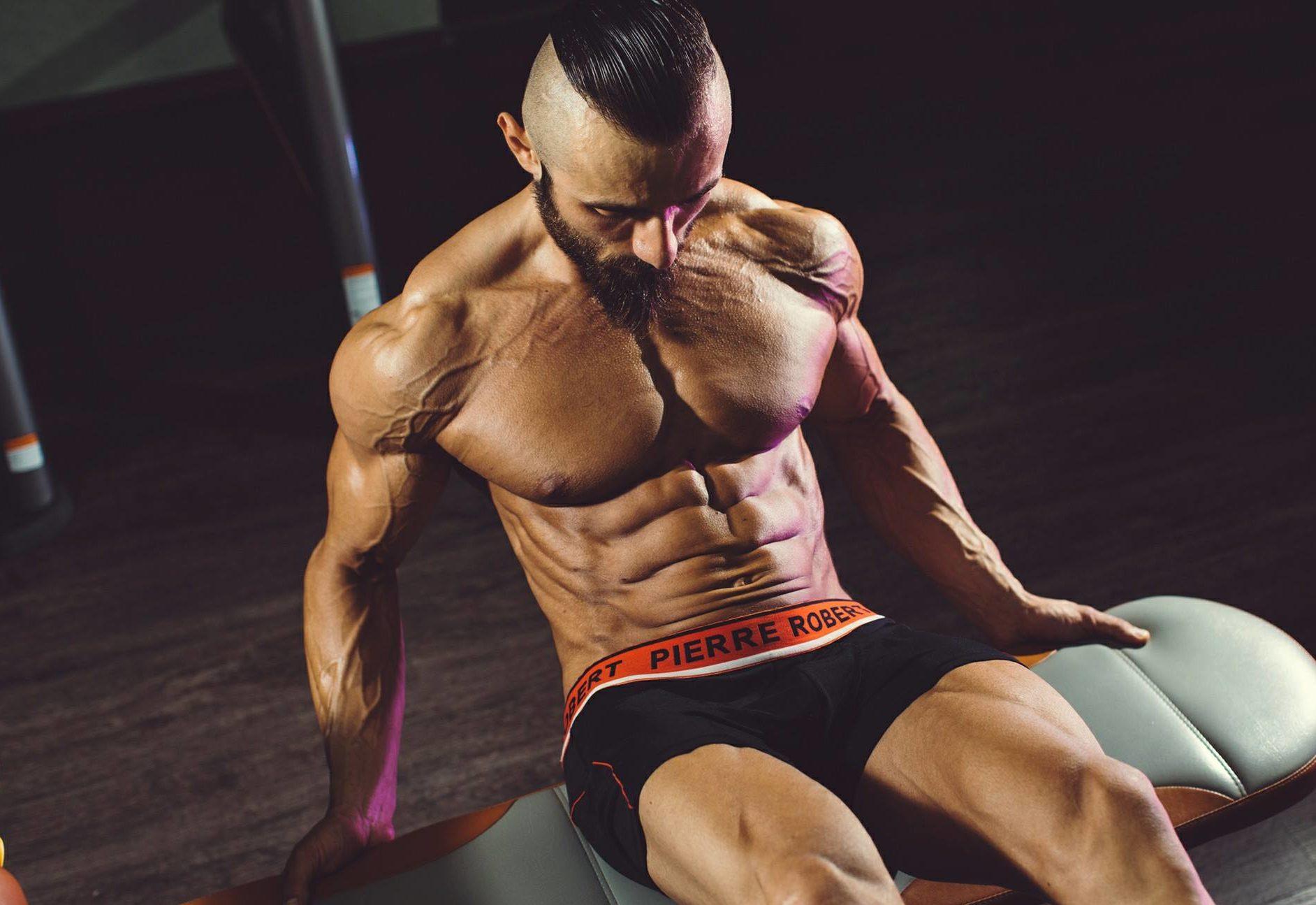 Kako do trbušnih mišića i koje su najbolje vježbe za trbušnjake finjak portal trbušnjaci savršeno tijelo slaven vico izgled super trbušnjaci