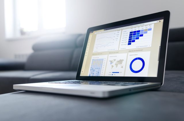 Kako izgraditi uspješan web portal koji će donositi zaradu google statistika portala blog izrada bloga weba podaci posjete finjak izrada članka zarada online