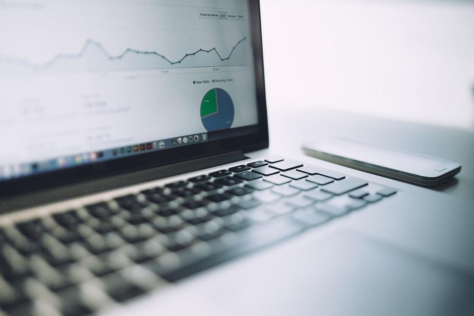 Kako izgraditi uspješan web portal koji će donositi zaradu google statistika portala blog izrada bloga weba podaci posjete google analitika statistika
