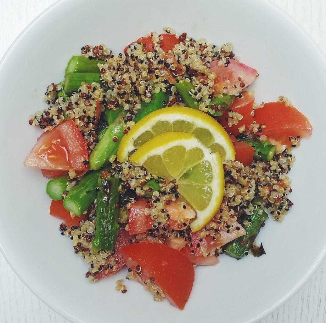 Zdrava prehrana podrazumijeva unos svih grupa namirnica smršaviti