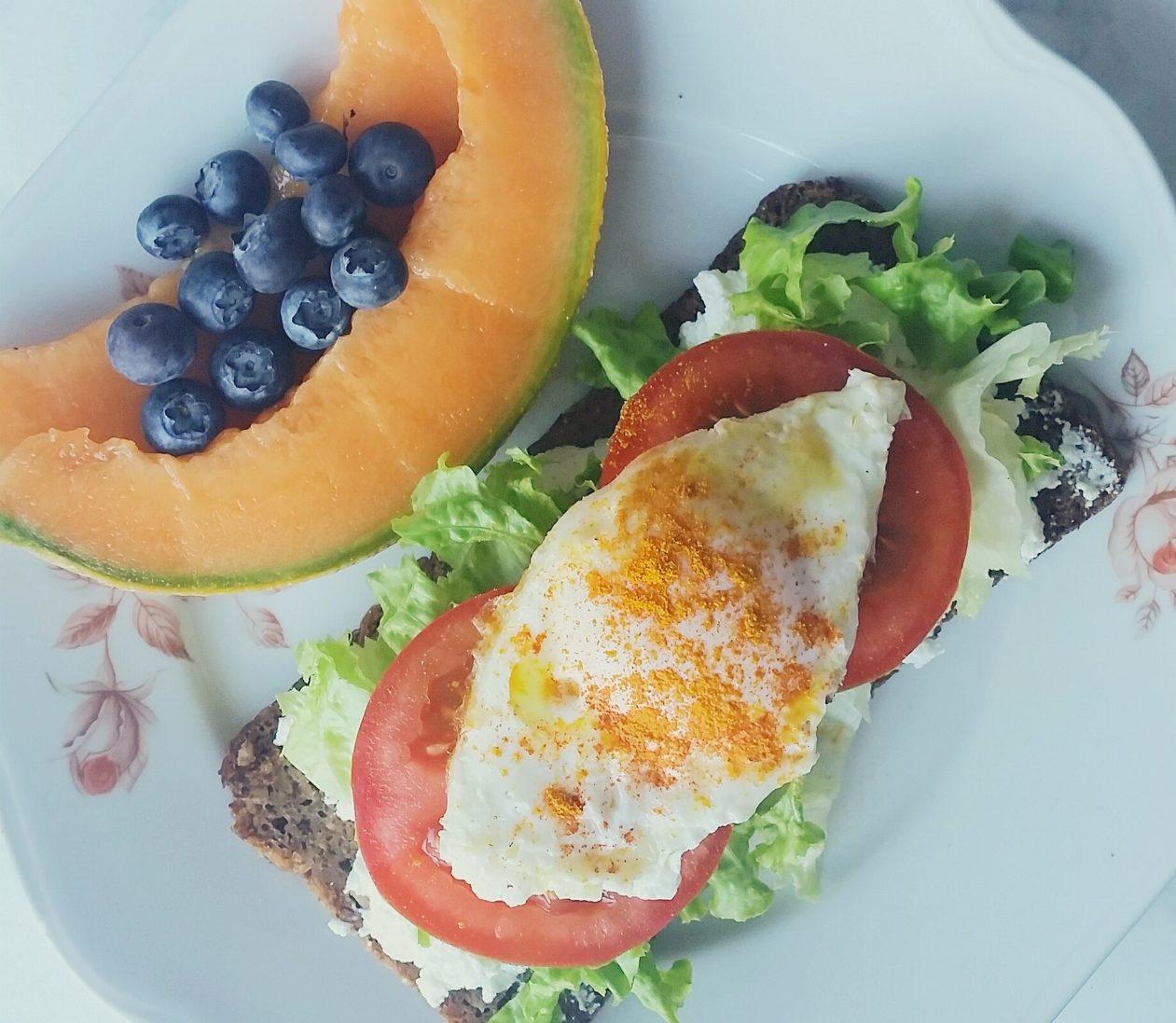 Natalie: Jedite umjereno i balansirano