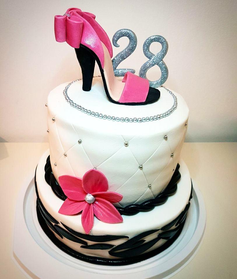 Kako napraviti tortu savršenog okusa i još boljeg izgleda finjak torte izrada torti savjeti rođendan torta