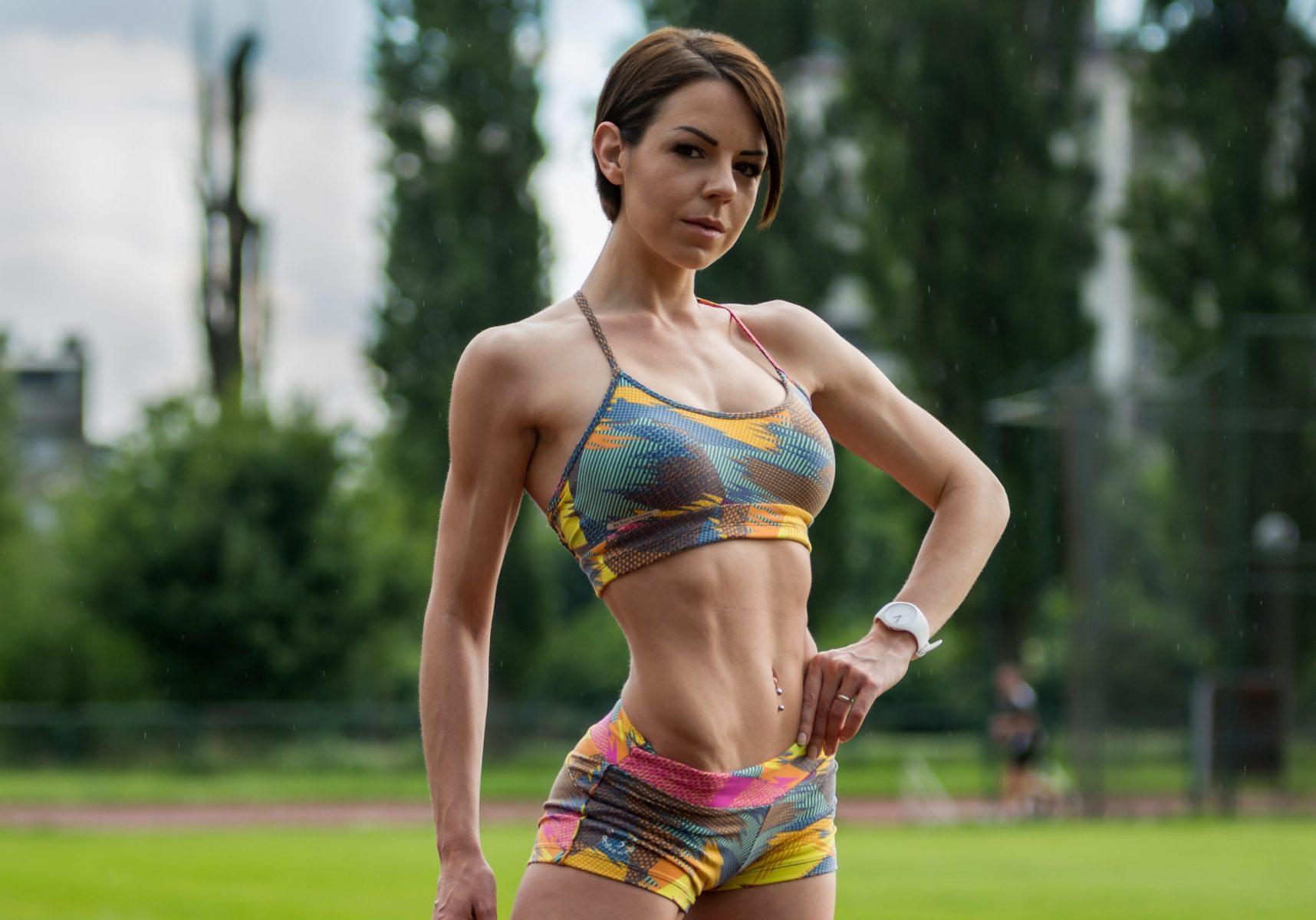 Koliko je vremena potrebno za izgraditi savršeno žensko tijelo?