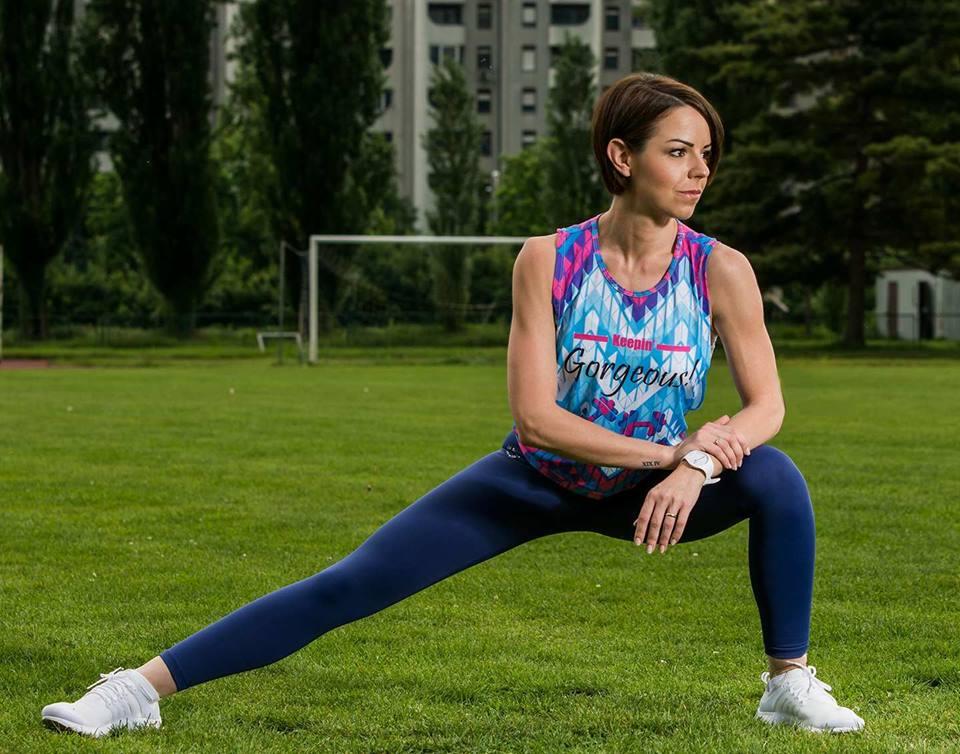 Koliko je vremena i truda potrebno za izgraditi savršeno žensko tijelo monika imerović fitness trenerica mršavljenje monika finjak portal monika imerovic monik