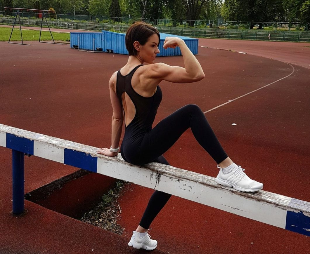 Koliko je vremena i truda potrebno za izgraditi savršeno žensko tijelo monika imerović fitness trenerica mršavljenje monika finjak portal monika imerovic trening