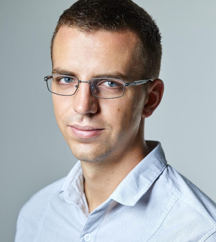 Matijević Marko uspješan web portal finjak