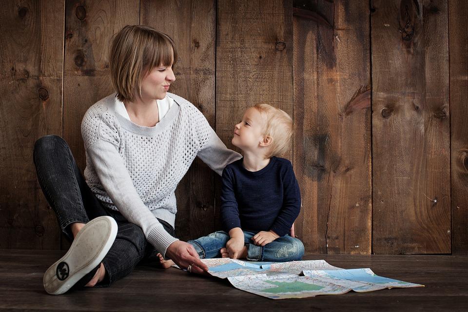 Može li moderna žena istovremeno biti uspješna mama i poslovna žena?