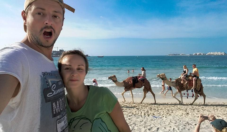SUPER PUTOVANJE Dvoje Varaždinaca kupilo kombi i proputovalo svijet u 8 mjeseci INTERVJU finjak portal kombi putovanje kombi kamper preurediti deve