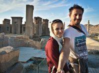 SUPER PUTOVANJE Dvoje Varaždinaca kupilo kombi i proputovalo svijet u 8 mjeseci INTERVJU finjak portal kombi putovanje kombi kamper preurediti selfie putnici
