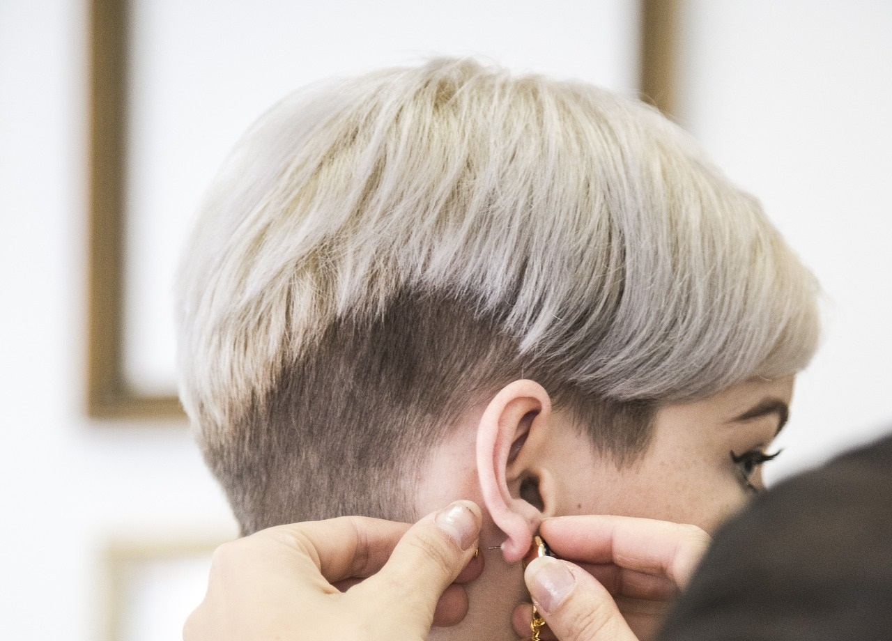 TRENDY FRIZURE Koje će ženske frizure biti najpopularnije u ljetnim mjesecima finjak portal finjak net ljetne frizure kratka