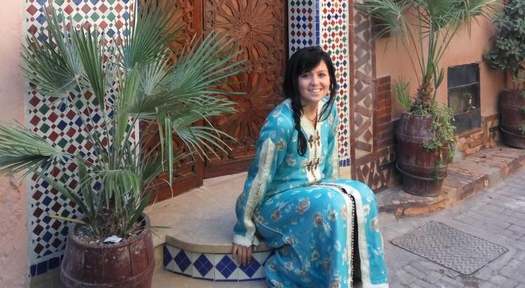 Maroko, Fes putovanje svijetom