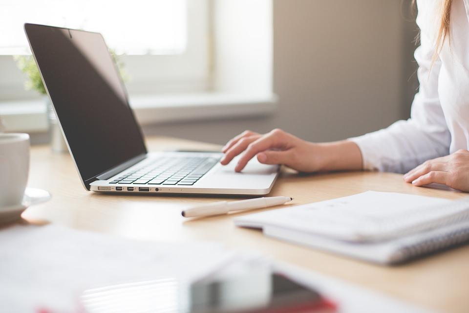 Može li pisanje bloga stvoriti nove poslovne prilike teatime portal finjak intervju blogerica biznis savjeti ideje za blog savjeti blogiranje