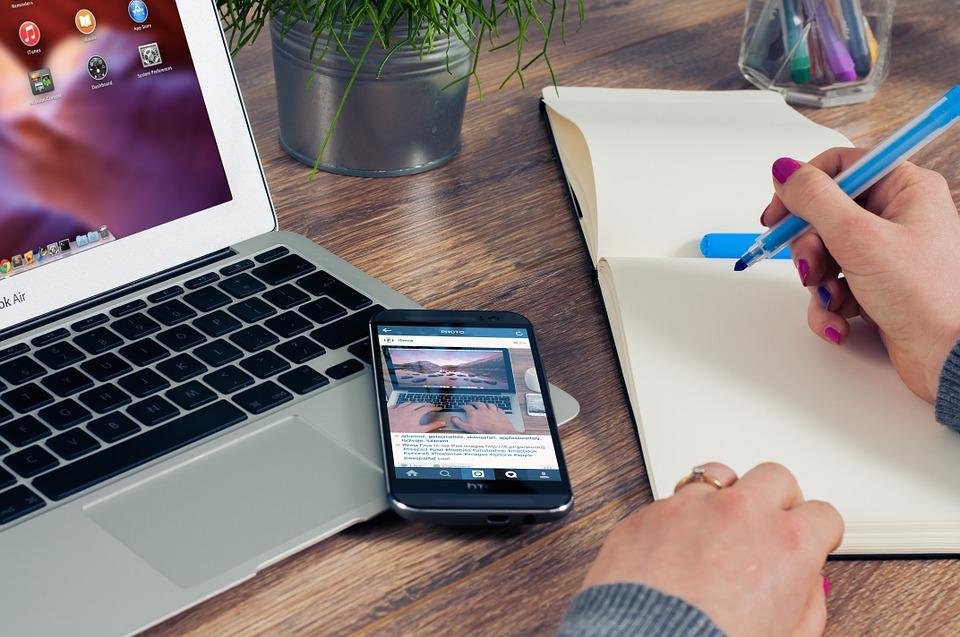 Može li pisanje bloga stvoriti nove poslovne prilike teatime portal finjak intervju blogerica biznis savjeti ideje za blog savjeti ideja bloga