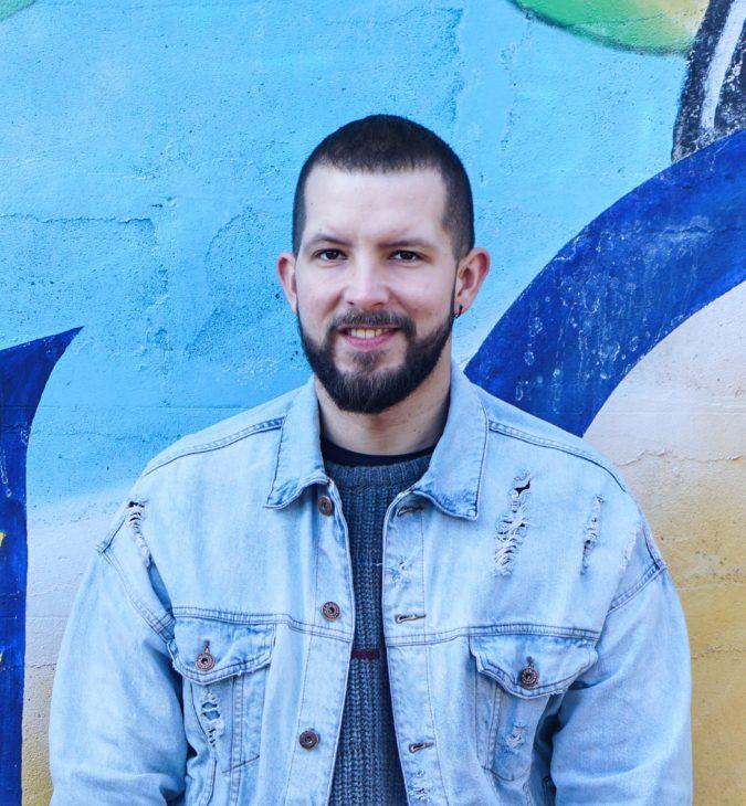 Tomislav Pancirov je digitalni nomad