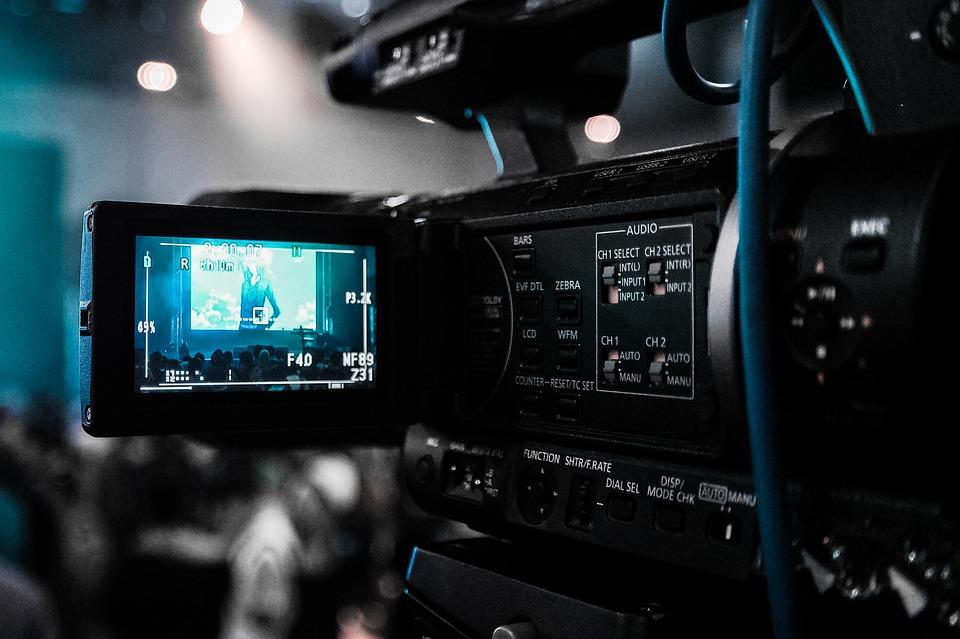 Kako snimanje i uređivanje videa pretvoriti u uspješan biznis rad na terenu snimanje video materijal finjak portal ideje video snimka kamera za snimanje