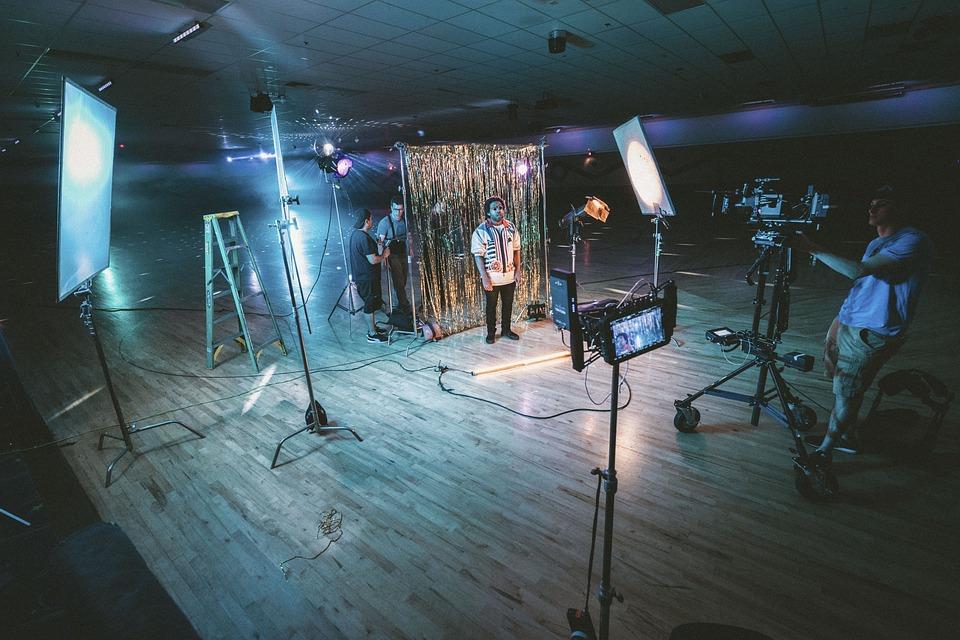 Kako snimanje i uređivanje videa pretvoriti u uspješan biznis rad na terenu snimanje video materijal finjak portal ideje video snimka oprema studio video