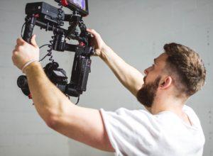 Kako snimanje i uređivanje videa pretvoriti u uspješan biznis rad na terenu snimanje video materijal finjak portal ideje video snimka snimanje kamerom