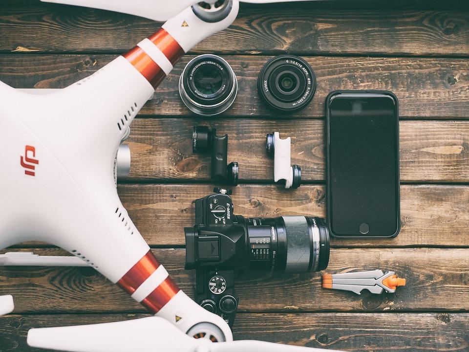 Kako snimanje i uređivanje videa pretvoriti u uspješan biznis rad na terenu snimanje video materijal finjak portal ideje video snimka video oprema