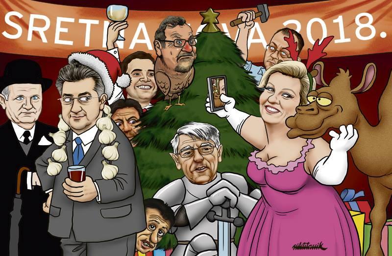 Kako crtanje karikatura pretvoriti u zabavan i uspješan biznis nik titanik karikatura nikola reklama crtanje crtež karikatu