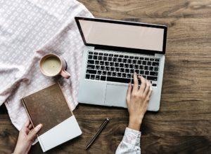Zašto se novinar mora prilagoditi digitalnim trendovima andrea tintor savjeti novinar mladi bloger ideje blog kolumna