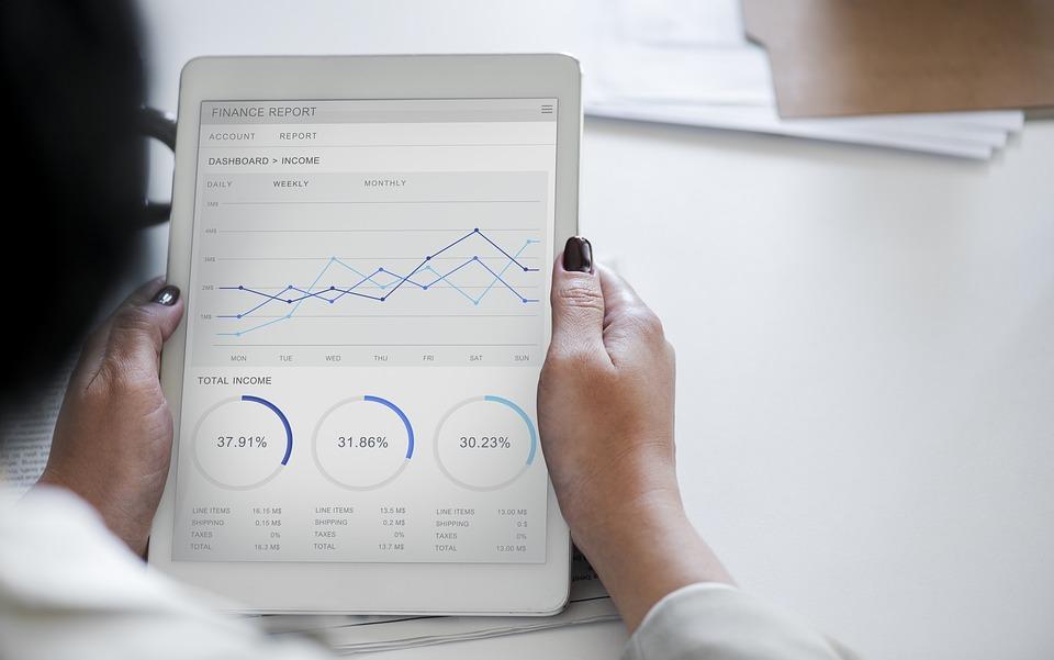 Kako digitalno oglašavanje može značajno povećati prodaju podaci obrada finjak portal savjeti seo digitalno marketing financije