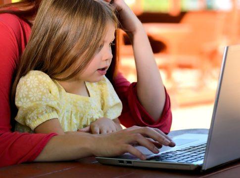 Kako postati uspješna mama blogerica u Hrvatskoj blogeri savjeti ideje blog mama blog mam i klinka