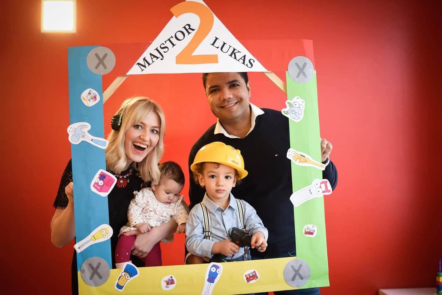 Kako preživjeti majčinstvo i biti super mama klincim - dinjak - portal savjeti - mama blog - obitelj