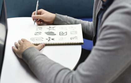 Što je vizualni identitet i kako pomaže u brendiranju biznisa nela brendiranje biznis savjeti finjak portal ideje stvaranje logotipa